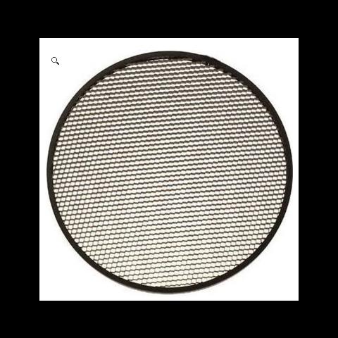 "Altman Honeycomb Louver for SPC-A, 1/4"" - 10"" Diameter"