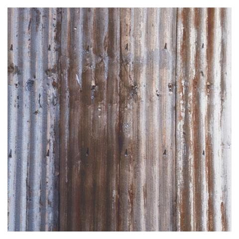 Lastolite Urban Collapsible 5x7' (1.5x2.1m) Corrugated/Metal Background by Lastolite