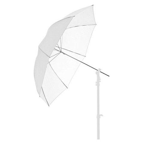 "Lastolite 39"" Fiberglass Umbrella, Translucent, White by Lastolite"
