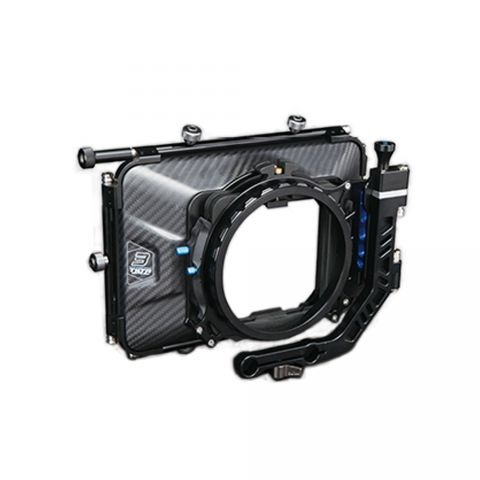 Tilta MB-T03 4X4 Carbon Fiber Matte Box by Tilta