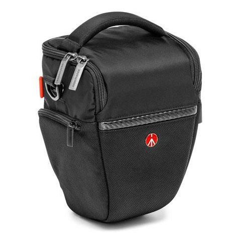 Manfrotto Advanced Holster, Medium, Black by Manfrotto