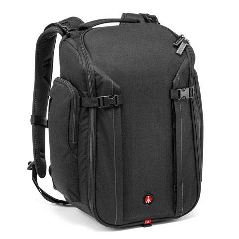 Manfrotto Pro Backpack 20, Black by Manfrotto