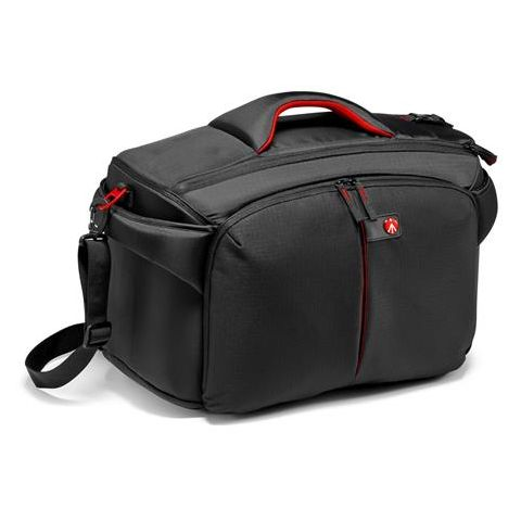 Manfrotto 192N Pro Light Camcorder Case for Canon EOS C100, C300, C500 and Panasonic AG-DVX200 Cameras, Medium (Wide) by Manfrotto