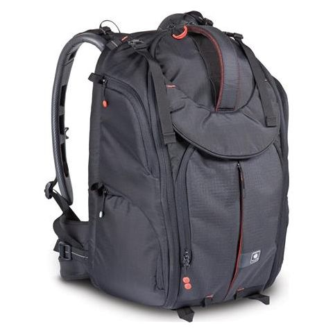 Manfrotto Pro Light Pro-V-410 Video Backpack for Camcorder/DSLR/Video Rig by Manfrotto