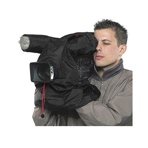 Manfrotto Pro Light RC-10 Raincover for Medium Camcorders/Smaller Camcorders/DSLR's Camera by Manfrotto