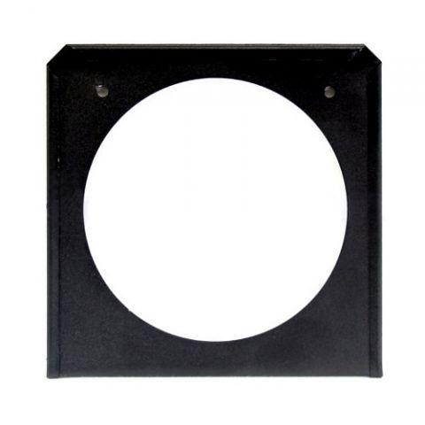 "Altman Color Frame for Micro Flood, Black - 3-3/8"" by Altman"