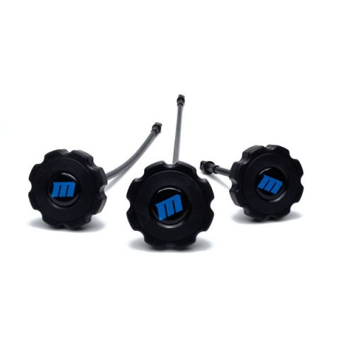 REDROCK MICROWHIP BUNDLE 3,8,12 INCH by Redrock Micro