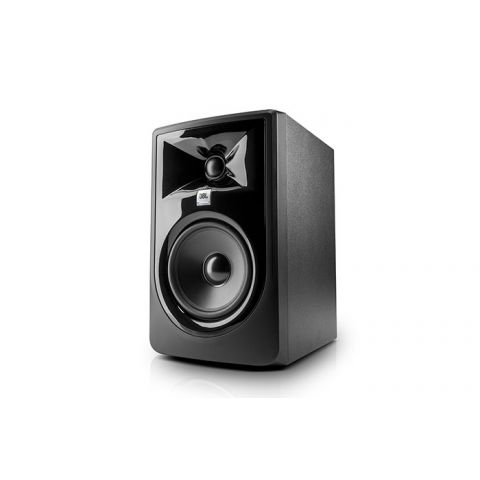 "JBL 305PMKII S/M 5"" Two-Way Powered Studio Monitor by JBL"