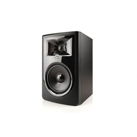 "JBL 306PMKII S/M 6"" Two-Way Powered Studio Monitor by JBL"