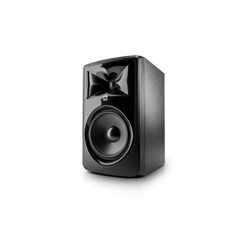 "JBL 308PMKII S/M 8"" Two-Way Studio Monitor by JBL"
