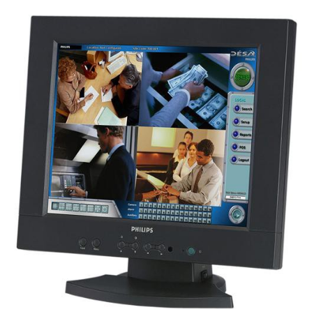 Bosch MON152CL30 LCD 15'' High Resolution by Bosch