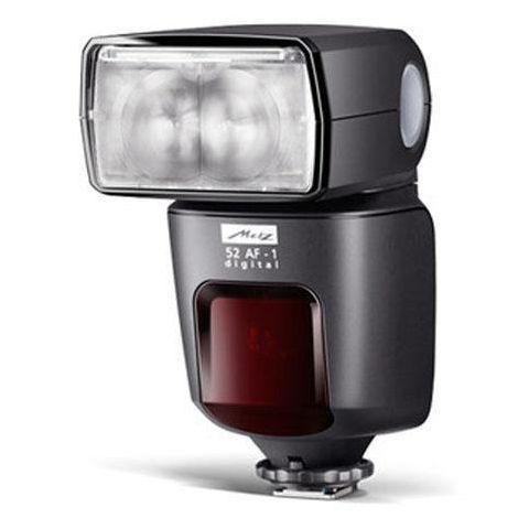Metz Mecablitz 52 AF-1 Digital Flash for Sony Cameras, Guide Number 170' by Metz