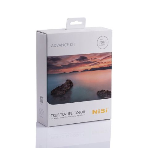NiSi NIP-150-AKIT 150mm Advanced Kit by Nisi