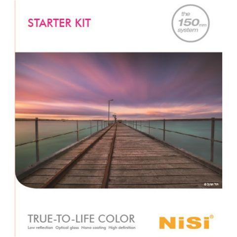 NiSi NIP-150-SKIT 150mm Starter Kit by Nisi
