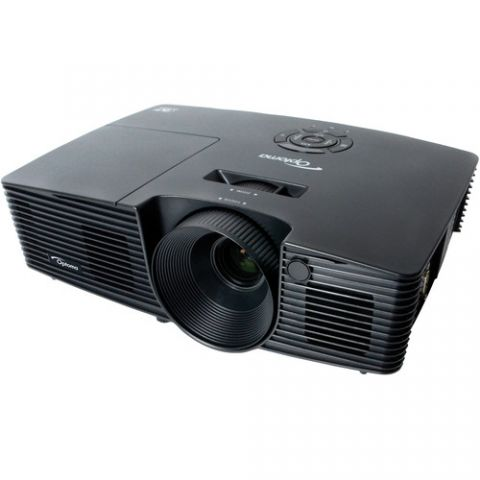 Optoma Technology H182X WXGA DLP Home Theater Projector by N/A