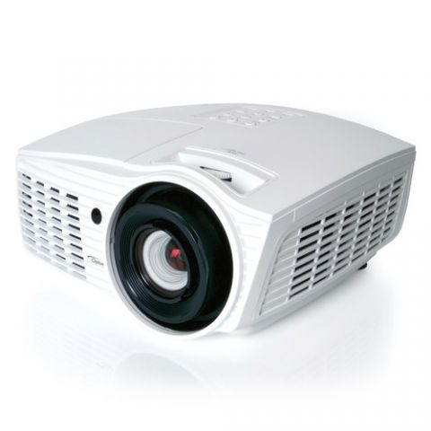 Optoma Technology HD161X-WHD Full HD DLP Home Theater Projector and Wireless HD Transmission Kit by N/A