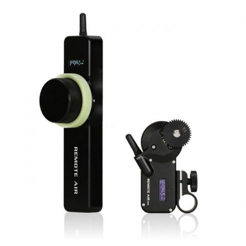 PD Movie PD1-N Remote Air 2 Single Channel WLC by PD Movie