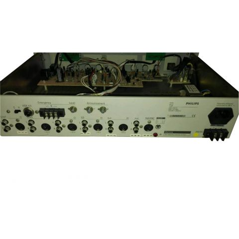 Philips LBB 1230/10 SQ 20 MIXING PRE-AMPLIFIER