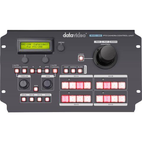 Datavideo RMC-180  PTZ Camera Control Unit by Datavideo
