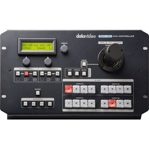 Datavideo RMC-185 KMU Controller by Datavideo
