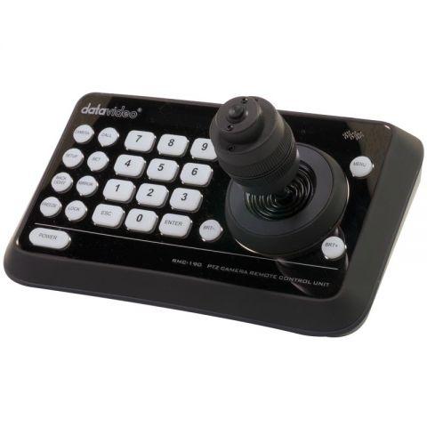 Datavideo RMC-190  PTZ Camera Control Unit by Datavideo