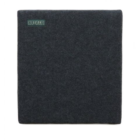 """ClearSonic S2224 SORBER 22"""" wide x 24"""" high x 1.6"""" thick w/Velcro by ClearSonic"""
