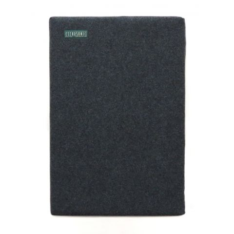 """ClearSonic S2233 SORBER 22"""" wide x 33"""" high x 1.6"""" thick w/Velcro by ClearSonic"""