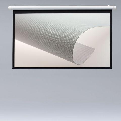 """Draper 137001 Salara/Series M Manual Screens, 50"""" x 50"""", AV, Matt White XT1000E by Draper"""