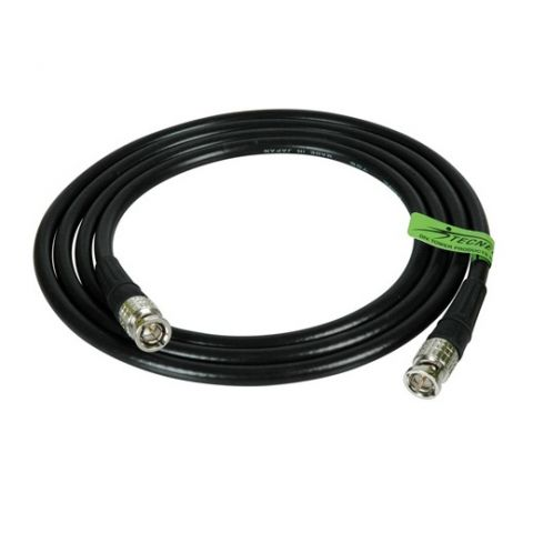 Canare L-5CFW HD-SDI / SMPTE 424M RG6 BNC Cable by N/A