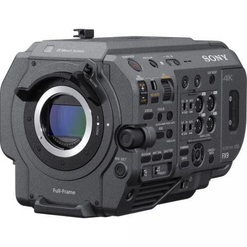 Sony PXW-FX9 XDCAM 6K Full-Frame Camera System (Body Only) by Sony