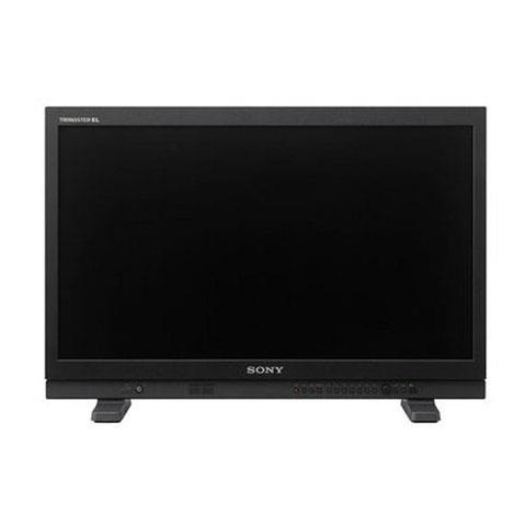 "Sony  EL PVM PVMA250 25"" Professional OLED Production Monitor by Sony"