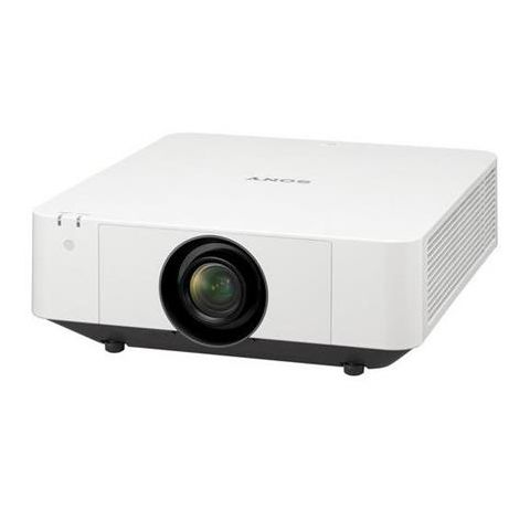 Sony  VPL-FH60 WUXGA 3LCD Installation Projector, 1920x1200, 5000 Lumens, White by Sony