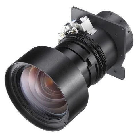 Sony  28.4-43.5mm Short Focus Zoom Lens for VPL-FH500L and VPL-FX500L Larger Venue Projectors, 1.4-2.0 Throw Ratio by Sony
