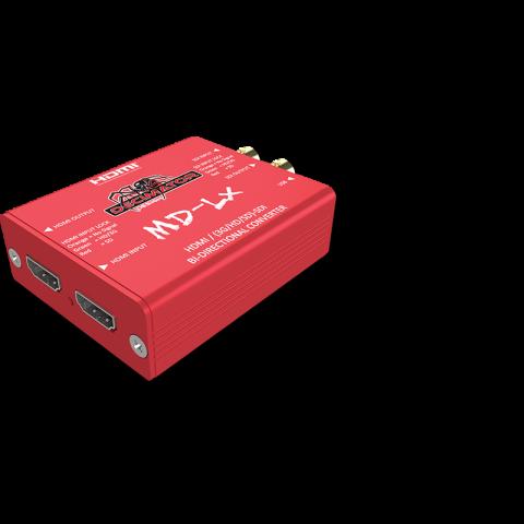 DECIMATOR MD-LX HDMI / SDI Bi-directional Converter by Decimator
