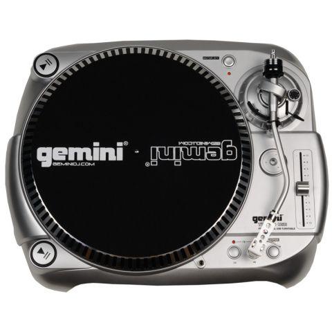 Gemini TT-1100USB Belt Drive Turntable by Gemini