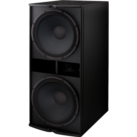 "Electro Voice TX2181 Dual 18"" Passive Subwoofer by Electro-Voice"