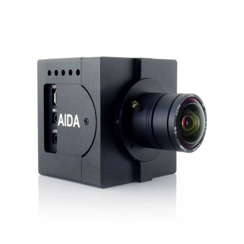 AIDA Imaging UHD6G-200 UHD 6G-SDI EFP Camera by AIDA Imaging