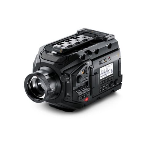 Blackmagic Design CINEURSAMWC4K URSA Broadcast Camera by Blackmagic Design