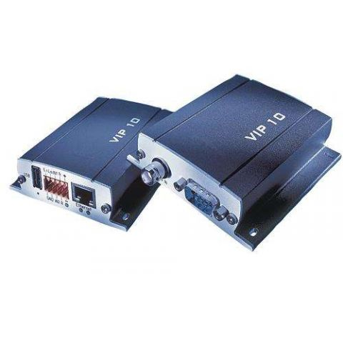 Bosch VIP-10E-2011 MPEG4 Decoder, Audio, Serial Interface, Alarm In, Relay Out by Bosch