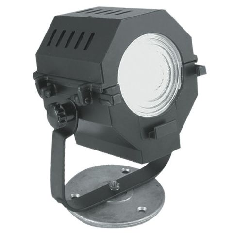 Altman Inkie Focusing Fresnel - 100 Watts (120VAC) by Altman
