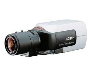"Bosch LTC0510/50 DinionXF Monochrome Camera 1/2"" B/W CCIR, 570TVL by Bosch"