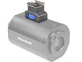 """Marshall Electronics CVM-2  1/4""""-20 male to Cold Shoe mount by Marshall Electronics"""