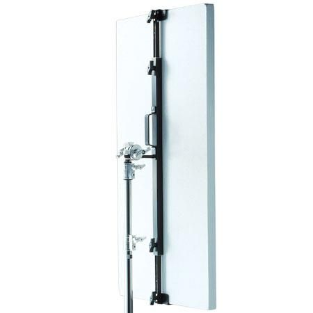 Avenger Telescopic Poly Holder, Adjustable Polystyrene Holder can be Mounted to a Grip Head. by Avenger