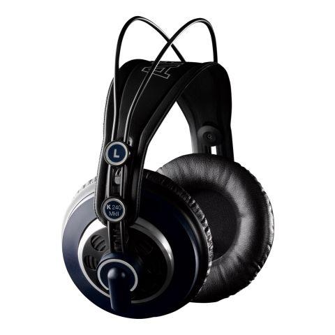 AKG K240 MKII professional studio headphones by AKG