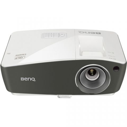 BenQ TH670 Full HD DLP Home Theater Projector by N/A