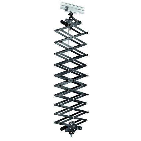 Manfrotto Extra Long Pantograph Top 4C for Sky Track Rail System by Manfrotto