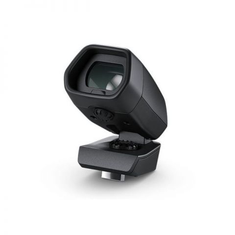 Blackmagic Design Pocket Cinema Camera Pro EVF by Blackmagic Design