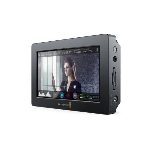 Blackmagic Design HYPERD/AVIDAS5HD Video Assist by Blackmagic Design
