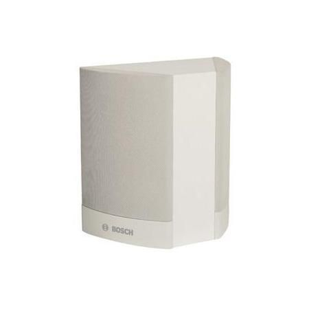 Bosch 12W Bidirectional Cabinet Loudspeaker, 160Hz-17kHz, Single, White by Bosch