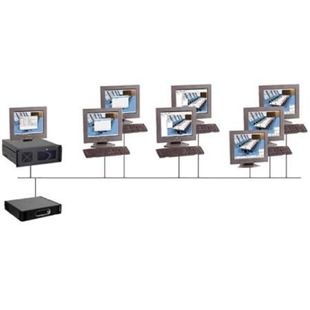 Bosch DCN-SWMPC-E Conference Software Multi PC, E-code by Bosch